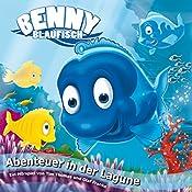 Abenteuer in der Lagune (Benny Blaufisch 1) | Olaf Franke, Tim Thomas