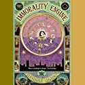 The Immorality Engine (       UNABRIDGED) by George Mann Narrated by Philip Bird