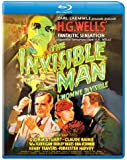 The Invisible Man [Blu-ray] (Bilingual)
