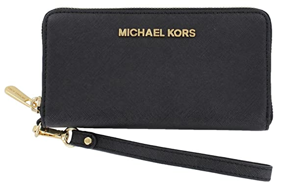 Michael Kors Portafogli Blu