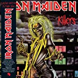 echange, troc Iron Maiden - Killers - Edition Limitée (Vinyle Picture Disc)