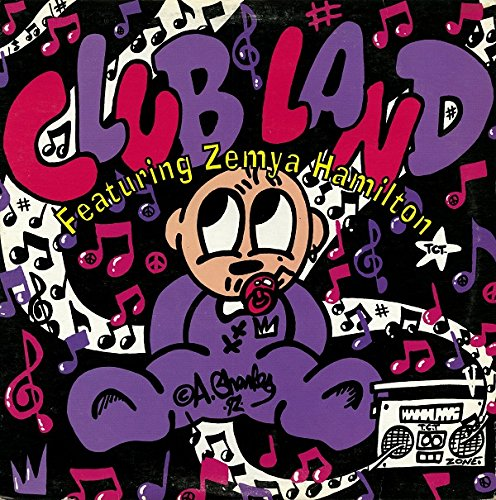 Clubland - Hold On (Tighter To Love) [Maxi Single] - Zortam Music