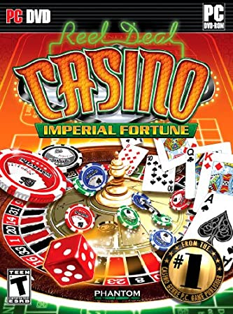 Reel Deal Casino Imperial Fortune