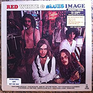 Red White & Blues Image