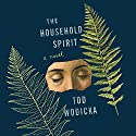 The Household Spirit Audiobook by Tod Wodicka Narrated by Robert Fass