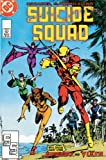 Suicide Squad Vol. 2 The Nightshade Odyssey