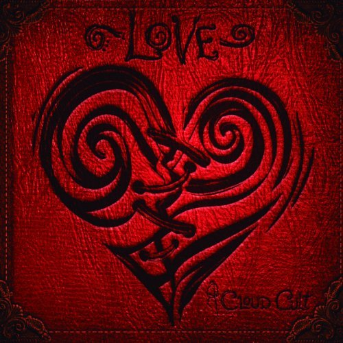 Love by Cloud Cult (2013-03-05) (Love Cloud Cult compare prices)