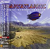 Transatlantic - Bridge Across Forever (2CDS) [Japan LTD Mini LP HQCD] IECP-20226