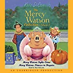 Mercy Watson #4: Princess in Disguise | Kate DiCamillo