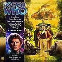 Doctor Who - Voyage to Venus Hörbuch von Jonathan Morris Gesprochen von: Colin Baker, Trevor Baxter, Christopher Benjamin