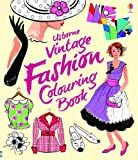 Vintage Fashion To Colour