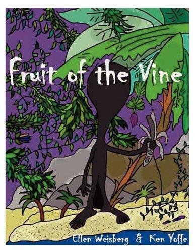 By Ellen Weisberg Fruit of the Vine [Paperback] (Fruit Of The Vine Weisberg compare prices)