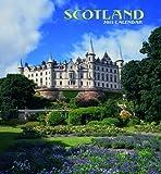 Scotland 2015 Calendar