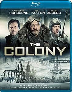 Colony [Blu-ray] [2012] [US Import]