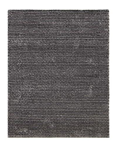 Jaipur Rugs Verve One-of-a-Kind Rug, Gray/Black, 6' x 8'
