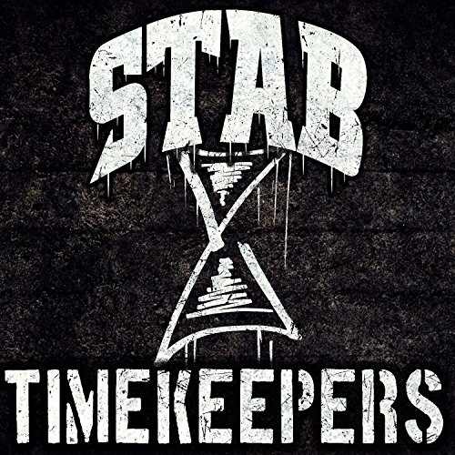 Stab-Timekeepers-CD-FLAC-2016-CATARACT Download