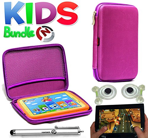 navitech-kids-bundle-pack-including-child-friendly-purple-eva-hard-casetwo-touchscreen-gaming-contro