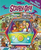 First Look and Find:  Scooby Doo