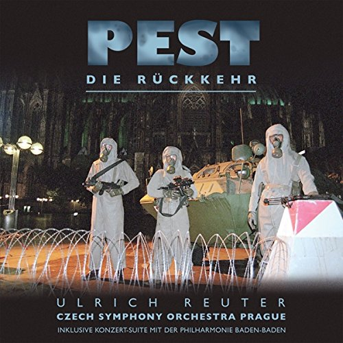 Pest-die Rückkehr-Original Soundtrack