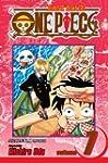 One Piece: Volume 7