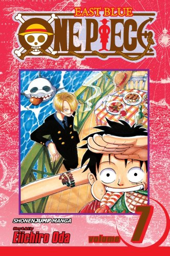 One Piece Volume 7: v. 7