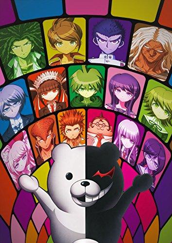 ダンガンロンパ The Animation Blu-ray BO...[Blu-ray/ブルーレイ]
