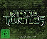 Teenage Mutant Ninja Turtles Collector's Edition (exklusiv bei Amazon.de) [3D Blu-ray] [Limited Edition]