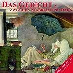 Das Gedicht. Zwischen Stabreim und Dada (PISA-Basiswissen Deutsch) | Stefan Hackenberg