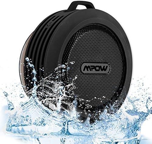 Mpow Portable Bluetooth Waterproof Speaker