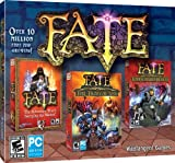 Fate 1 2 3 Jewel Case