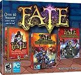Fate 1 2 3 Jewel Case PC