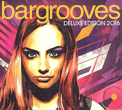 VA - Bargrooves 2016 Compiled By Andy Daniell - (BARG44CD) - 3CD - FLAC - 2015 - WRE Download