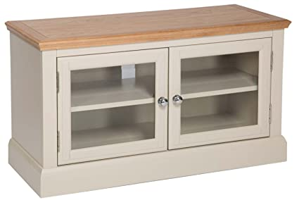 Kensington Painted Oak TV Unit
