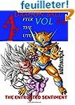 Dragon Ball AF Volume 14