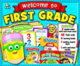 img - for Get Ready for First Grade Activity Kit book / textbook / text book