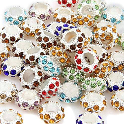 50-piezas-de-encantadoras-perlinas-de-diamantes-de-varios-colores