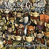 Mouse Guard Roleplaying Game (1932386882) by Crane, Luke