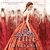 The Elite | Kiera Cass
