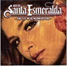 Best of Santa Esmeralda: Don't Let Me Be Misunderstood