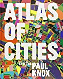 img - for Atlas of Cities book / textbook / text book