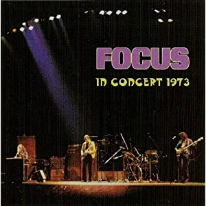 In Concert 1973