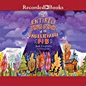 The Entirely True Story of the Unbelievable FIB Audiobook by Adam Shaughnessy Narrated by Jennifer Grace