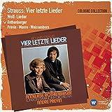 R.Strauss: Vier letzte Lieder & Orchesterlieder