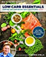 Low-Carb Essentials: Everyday Low-Carb Recipes You'll Love to Cook (Best of the Best Presents)