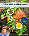 Low-Carb Essentials: Everyday Low-Car...