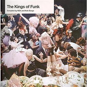 THE KINGS OF FUNK