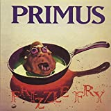 Frizzle Fry (Remastered) by Primus (2002-04-23)
