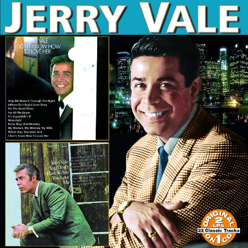 Jerry Vale - You Don