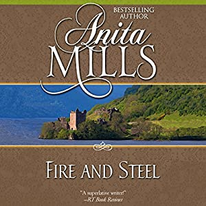 Fire and Steel Audiobook