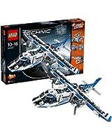 Lego Technic - 42025 - Jeu De Construction - L'avion Cargo
